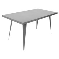 Lumisource | Austin Dining Table | DT-TW-AU6032 GY
