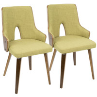 Lumisource | Stella Chair | CH-STLA WL+GN2