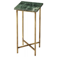 Butler Specialty Furniture | Versilia Green Marble Scatter Table | Bs2869140