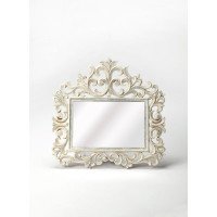 Butler Specialty Furniture | Favart Carved Wall Mirror | Bs3681290