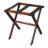 Butler Specialty Furniture | Anthony Plantation Cherry Luggage Rack | Bs1222024