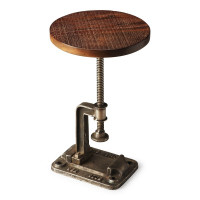 Butler Specialty Furniture | Ellis Industrial Chic Accent Table | Bs2539025