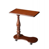 Butler Specialty Furniture | Mabry Plantation Cherry Mobile Tray Table | Bs7025024
