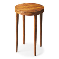 Butler Specialty Furniture | Cagney Solid Wood Accent Table | Bs3136140