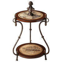 Butler Specialty Furniture     Accent Table   Bs4195070