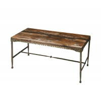 Butler Specialty Furniture     Cocktail Table   Bs2884120