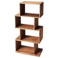 Butler Specialty Furniture | Stockholm Modern Etagere | Bs3382140