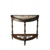 Butler Specialty Furniture |   Demilune Console Table | Bs2970025