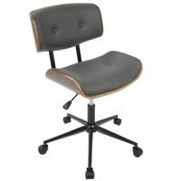 Lumisource | Lombardy Office Chair | OC