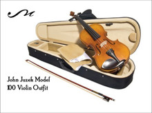 Rickert Model 2.5 Fiddle Outfit