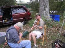 Contemporary Fiddle Setup +$75