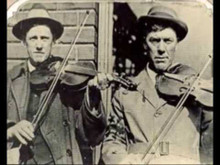 1920s and 1930s Fiddle Setup (+$175)
