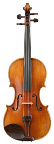 Emanuel Wilfer Model 60 Violin