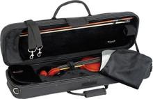 Pro Tec Deluxe Pro Pac 9160 violin case