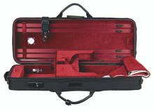 PRO TEC PRO PAC PROFESSIONAL Adjustable VIOLA CASE