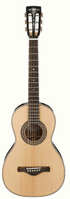 Replica of the 1850s Martin Slotted Head Type Guitar