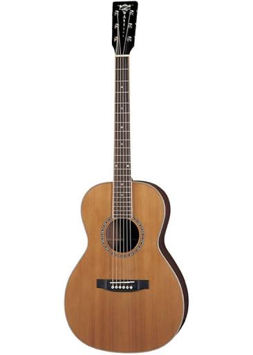 Early 20th Century Martin Banjo Tuner Headstock Type Guitar