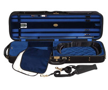Jakob Winter Super Light Series Oblong Violin Case 4