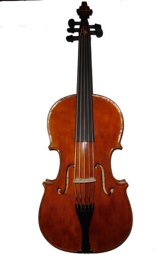 Octave Viola Pomposa by Dr. Don Rickert