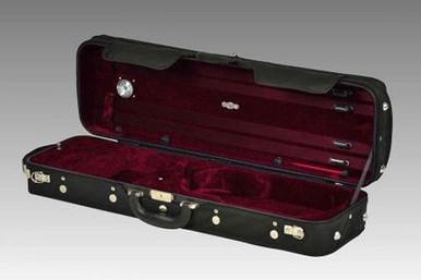 Negri Classic Violin Case, 4/4 1