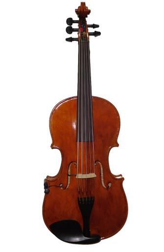 Tenor Viola XR by D. Rickert front 1
