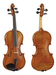 Heinrich Gill Monza Model Violin