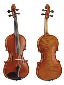 Heinrich Gill LeMans Model Violin