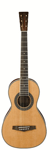 "Replica of the Martin 1840s ""Spanish Guitar"" Type"