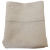 Organic linen pillowcases & shams