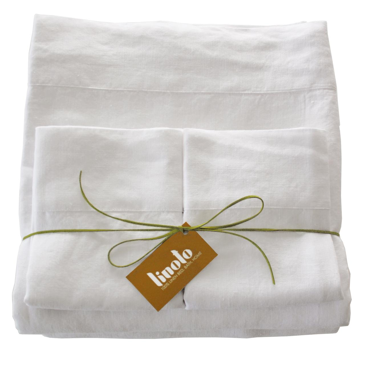 belgian linen | linen bedding | linoto