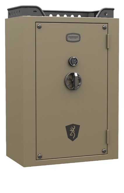 Browning Black Label, Mark IV Tactical Series Safe-49 Wide-Coyote Tan