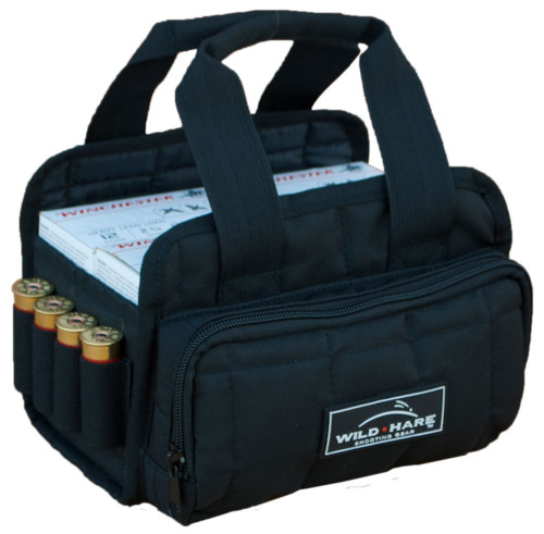 Wild Hare Deluxe Four Box Carrier