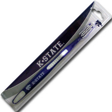 Kansas State Wildcats Toothbrush NCCA College Sports CBR15