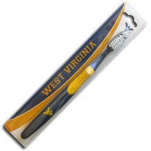 West Virginia Mountaineers Toothbrush NCCA College Sports CBR60