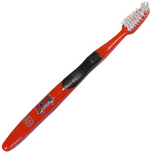 North Carolina State Wolfpack Toothbrush NCCA College Sports CBR79