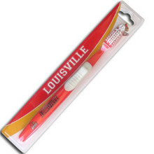 Louisville Cardinals Toothbrush NCCA College Sports CBR88