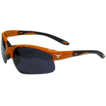Texas Longhorns Blade Sunglasses NCCA College Sports 2CGA22