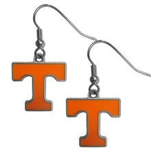 Tennessee Volunteers Dangle Earrings NCCA College Sports CDE25