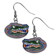 Florida Gators Dangle Earrings NCCA College Sports CDE4