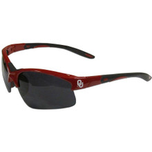 Oklahoma Sooners Blade Sunglasses NCCA College Sports 2CGA48
