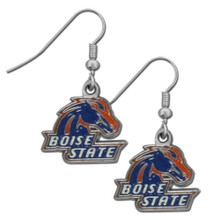 Boise State Broncos Dangle Earrings NCCA College Sports CDE73