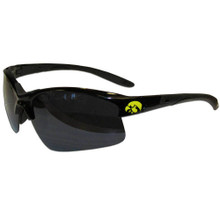 Iowa Hawkeyes Blade Sunglasses NCCA College Sports 2CGA52