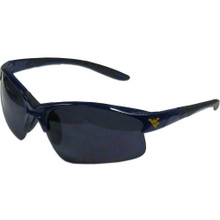 West Virginia Mountaineers Blade Sunglasses NCCA College Sports 2CGA60