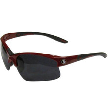 Florida State Seminoles Blade Sunglasses NCCA College Sports 2CGA7