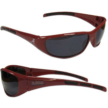 Alabama Crimson Tide Wrap Sunglasses NCCA College Sports 2CSG13