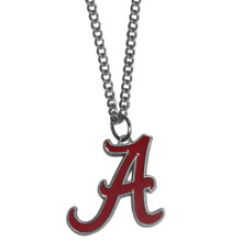 Alabama Crimson Tide Logo Chain Necklace NCCA College Sports CN13