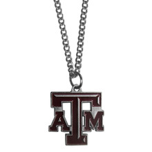 Texas A&M Aggies Logo Chain Necklace NCCA College Sports CN26