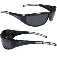 Penn State Nittany Lions Wrap Sunglasses NCCA College Sports 2CSG27