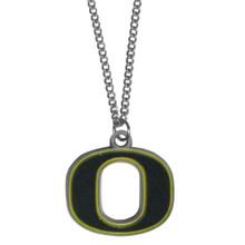Oregon Ducks Logo Chain Necklace NCCA College Sports CN50
