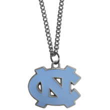 North Carolina Tar Heels Logo Chain Necklace NCCA College Sports CN9